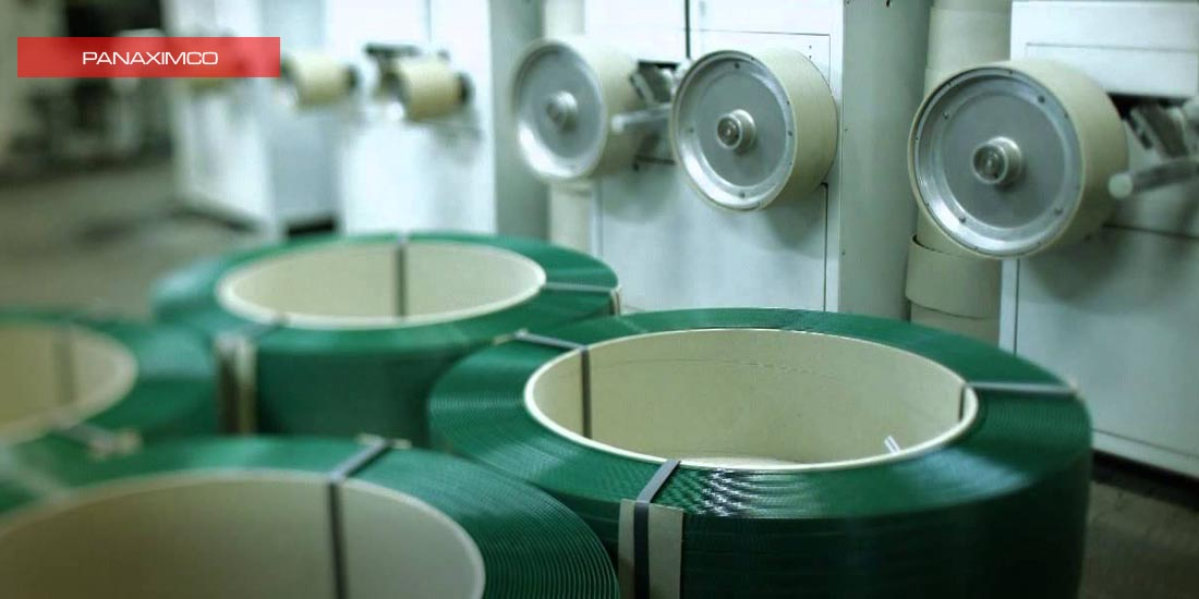 dây chuyền sản xuất pet