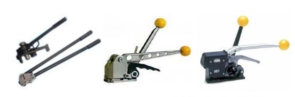 Dụng cụ đóng đai thép